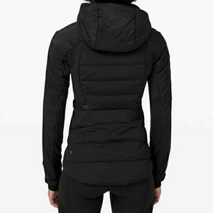 NWT Lululemon Down For It All Jacket Size 4